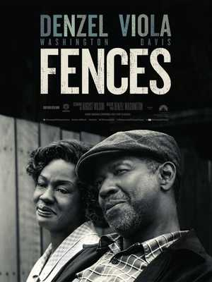 Fences - Drama