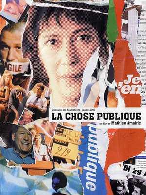 La Chose Publique - Melodrama