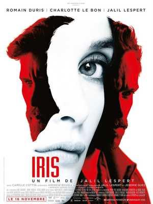 Iris - Thriller, Crime