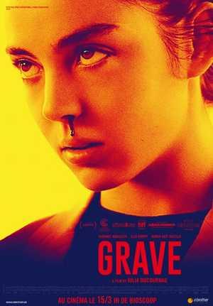 Grave - Horror, Drama