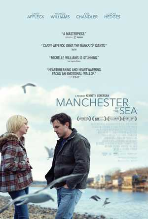 Manchester by the sea - Drama