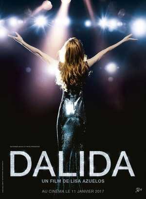 Dalida - Biographical