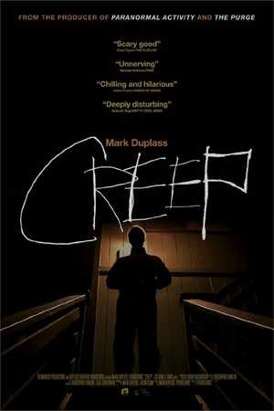 Creep - Horror, Thriller