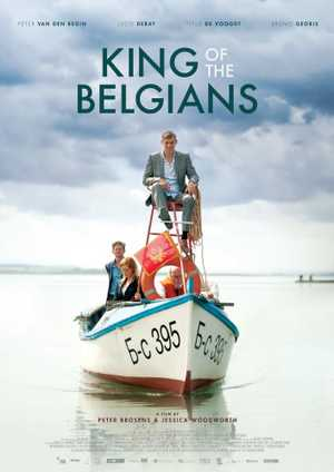 King of the Belgians - Comedy