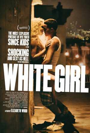 White Girl - Drama