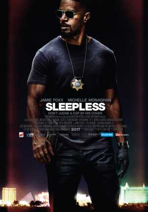 Sleepless - Action, Crime, Thriller