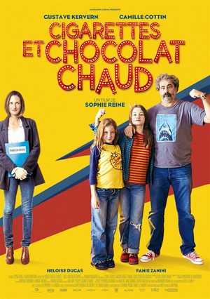 Cigarettes et Chocolat Chaud - Comedy
