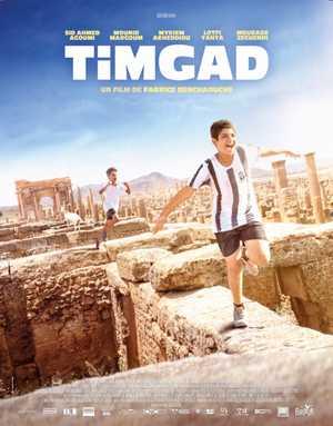 Timgad - Family