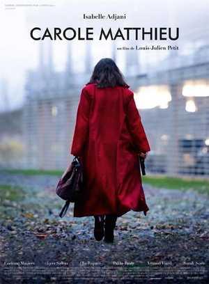 Carole Matthieu - Drama, Thriller