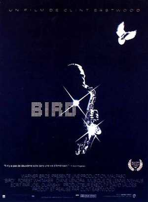 Bird - Melodrama, Biographical, Musical
