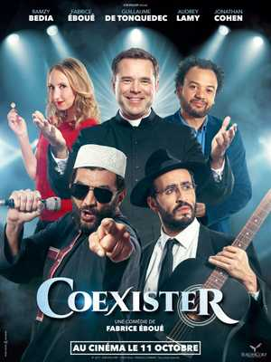 Coexister - Comedy
