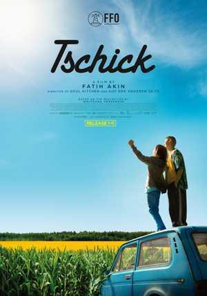 Tschick - Drama, Comedy