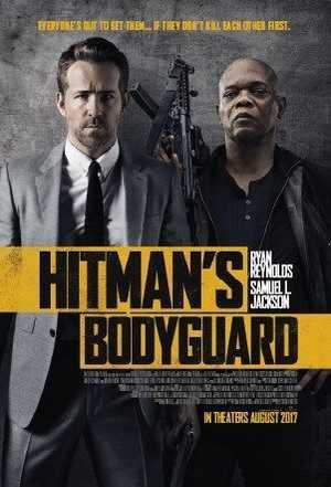 Hitman's Bodyguard - Action, Comedy