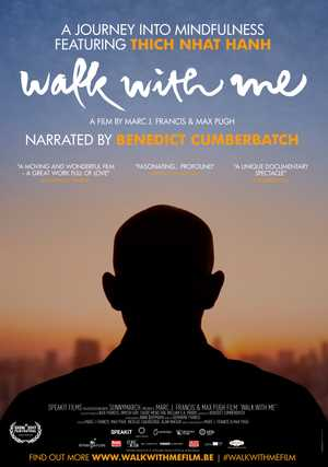 Walk with Me - Documentary