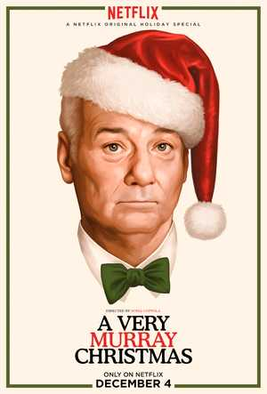 A Very Murray Christmas - Comedy, Musical
