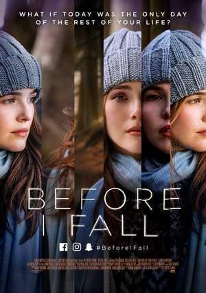 Before I Fall - Drama