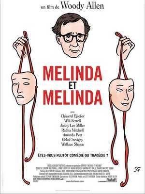 Melinda & Melinda - Comedy