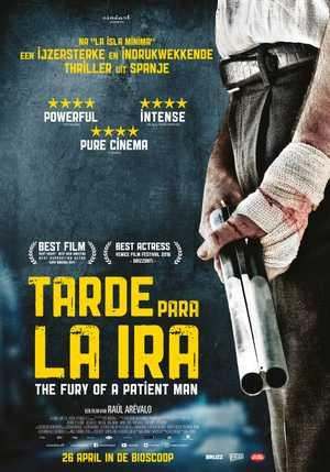 Tarde Para La Ira - Thriller, Drama