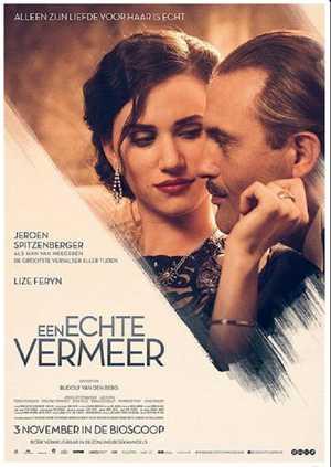Een Echte Vermeer - Drama, Historical, Romantic