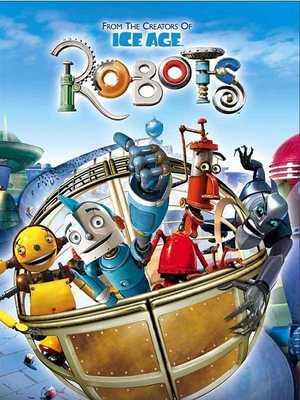 Robots - Animation (modern)