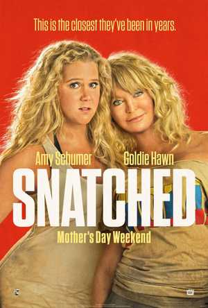 Snatched - Action, Comedy
