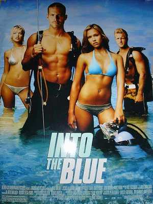 Into the Blue - Action, Adventure