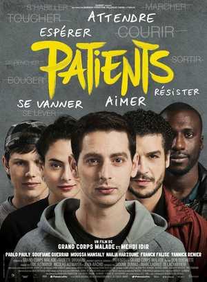 Patients - Melodrama, Drama