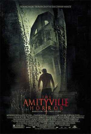 The Amityville Horror - Horror, Historical