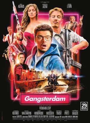 Gangsterdam - Comedy