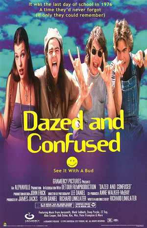 Dazed and Confused - Drama, Comedy