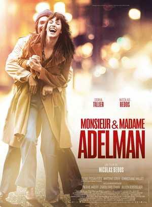 Mr & Mme Adelman - Melodrama, Drama