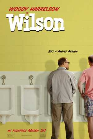 Wilson - Comedy