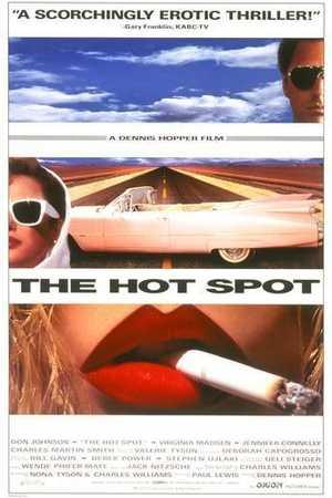 The Hot Spot - Thriller, Drama