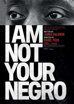 I Am Not Your Negro - Documentary