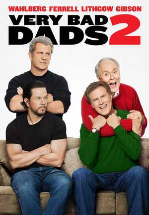 Daddy's Home 2 - Comedy