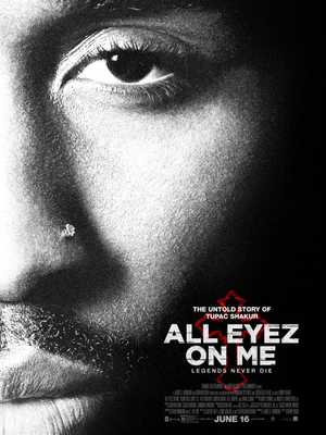 All Eyez on Me - Biographical