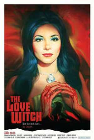 The Love Witch - Horror, Comedy