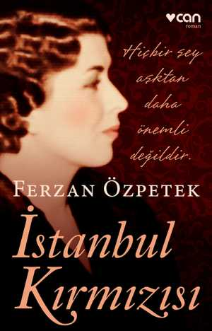 Istanbul Kirmizisi - Drama