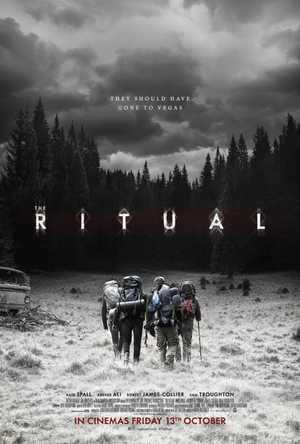 The Ritual - Horror