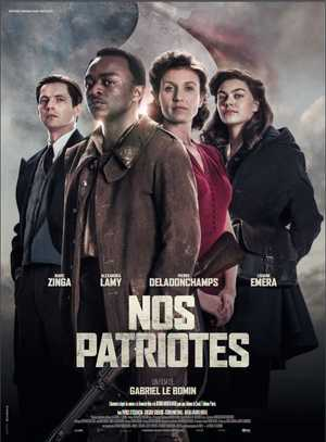 Nos Patriotes - Historical