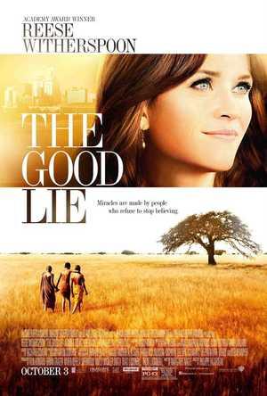 The Good Lie - Drama