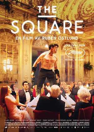 The Square - Drama