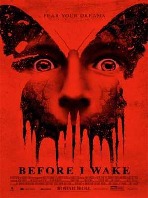 Before I Wake - Drama, Fantasy, Horror, Thriller