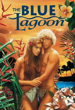 The Blue Lagoon - Adventure, Drama, Romantic