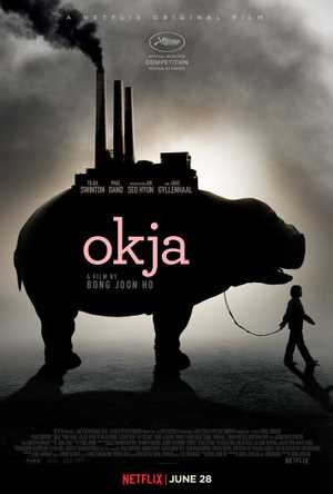 Okja - Adventure, Drama, Science Fiction