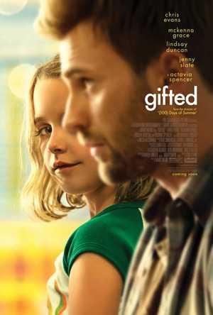 Gifted - Drama