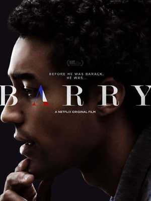 Barry - Biographical, Drama