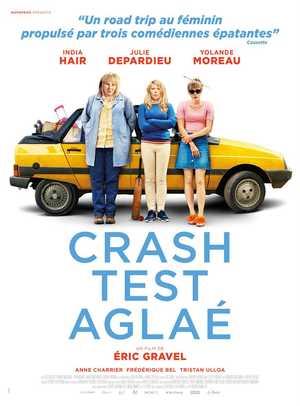 Crash Test Aglaé - Comedy