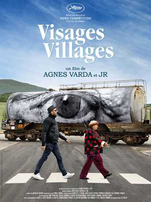 Visages, villages - Documentary