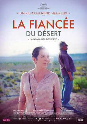 The Desert Bride - Drama